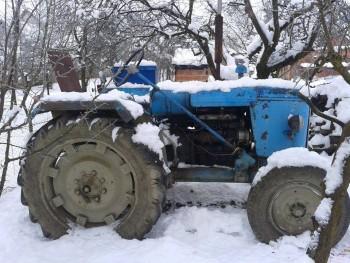 Traktor Zadrugar 50/1 - Landini opća tema traktora - Page 2 897a68463744542