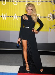 """Charlotte McKinney """"2015 MTV Video Music Awards at Microsoft Theater in Los Angeles"""" (30.08.2015) 33x  updated x3 84165b432966349"""