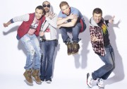 Backstreet Boys  3c7ddf432974431