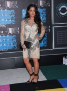 """Jenelle Evans """"2015 MTV Video Music Awards at Microsoft Theater in Los Angeles"""" (30.08.2015) 4x  0c7815432995711"""