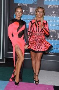"Aubrey O'Day & Shannon Bex ""2015 MTV Video Music Awards at Microsoft Theater in Los Angeles"" (30.08.2015) 3x  7f6f66432994273"