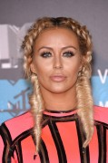 "Aubrey O'Day & Shannon Bex ""2015 MTV Video Music Awards at Microsoft Theater in Los Angeles"" (30.08.2015) 3x  8d15e2432994284"