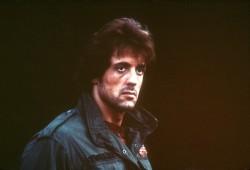 Рэмбо: Первая кровь / First Blood (Сильвестр Сталлоне, 1982) 67333e434055645