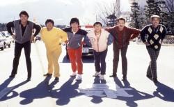 Мои счастливые звёзды / My Lucky Stars (Джеки Чан, 1985) D27dde434742033