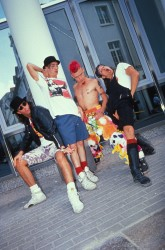Red Hot Chili Peppers  98117f435325897