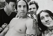 Red Hot Chili Peppers  E176a4435391786