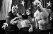 Red Hot Chili Peppers  E837e8435391793