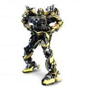 Трансформеры: Месть падших / Transformers Revenge of the Fallen (Шайа ЛаБаф, Меган Фокс, Джош Дюамель, 2009) 158c25436314702