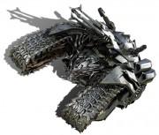Трансформеры: Месть падших / Transformers Revenge of the Fallen (Шайа ЛаБаф, Меган Фокс, Джош Дюамель, 2009) 78d0bf436314704