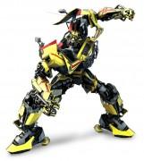Трансформеры: Месть падших / Transformers Revenge of the Fallen (Шайа ЛаБаф, Меган Фокс, Джош Дюамель, 2009) 9652c8436314725