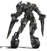 Трансформеры: Месть падших / Transformers Revenge of the Fallen (Шайа ЛаБаф, Меган Фокс, Джош Дюамель, 2009) A2702b436314683