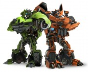 Трансформеры: Месть падших / Transformers Revenge of the Fallen (Шайа ЛаБаф, Меган Фокс, Джош Дюамель, 2009) D109b5436314716