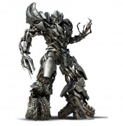 Трансформеры: Месть падших / Transformers Revenge of the Fallen (Шайа ЛаБаф, Меган Фокс, Джош Дюамель, 2009) E28e35436314739