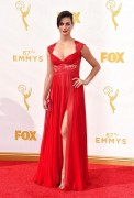 Morena Baccarin - 67th Annual Primetime Emmy Awards at Microsoft Theater 20.9.2015 x90 updatet x5 03c012436888923