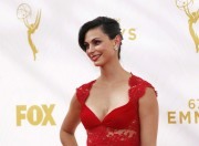 Morena Baccarin - 67th Annual Primetime Emmy Awards at Microsoft Theater 20.9.2015 x90 updatet x5 78f8a7436888918