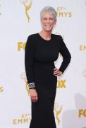 Jamie Lee Curtis - 67th Annual Primetime Emmy Awards at Microsoft Theater 20.9.2015 x39 updated Aee4b8436880609
