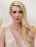"Emma Roberts - "" The 67th Annual Primetime Emmy Awards at Microsoft Theater in Los Angeles"" - September 20,2015 (x64) updatet  2x 205481436901671"