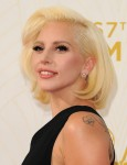 Lady Gaga - 67th Annual Primetime Emmy Awards in LA September 20-2015 x187 updated 2x  D0df48436914663