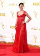Morena Baccarin - 67th Annual Primetime Emmy Awards at Microsoft Theater 20.9.2015 x90 updatet x5 F983b6436916239