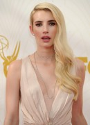 "Emma Roberts - "" The 67th Annual Primetime Emmy Awards at Microsoft Theater in Los Angeles"" - September 20,2015 (x64) updatet  2x 58f5fc436934550"