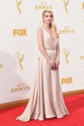 "Emma Roberts - "" The 67th Annual Primetime Emmy Awards at Microsoft Theater in Los Angeles"" - September 20,2015 (x64) updatet  2x 88aa70436934583"