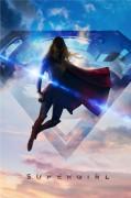 Супер девушка / Супер гёрл / Supergirl (сериал 2015 - ) 445818436956947