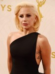 Lady Gaga - 67th Annual Primetime Emmy Awards in LA September 20-2015 x187 updated 2x  21df27436981166
