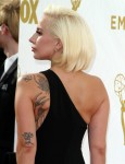Lady Gaga - 67th Annual Primetime Emmy Awards in LA September 20-2015 x187 updated 2x  B1cc29436981972
