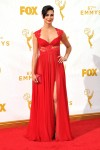 Morena Baccarin - 67th Annual Primetime Emmy Awards at Microsoft Theater 20.9.2015 x90 updatet x5 83edaa437029752