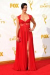 Morena Baccarin - 67th Annual Primetime Emmy Awards at Microsoft Theater 20.9.2015 x90 updatet x5 Cb4543437029691