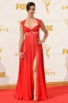 Morena Baccarin - 67th Annual Primetime Emmy Awards at Microsoft Theater 20.9.2015 x90 updatet x5 E83172437029838