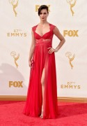 Morena Baccarin - 67th Annual Primetime Emmy Awards at Microsoft Theater 20.9.2015 x90 updatet x5 0a2bda437057556