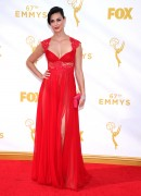 Morena Baccarin - 67th Annual Primetime Emmy Awards at Microsoft Theater 20.9.2015 x90 updatet x5 234ea8437057492