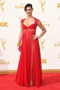 Morena Baccarin - 67th Annual Primetime Emmy Awards at Microsoft Theater 20.9.2015 x90 updatet x5 614568437057595
