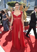 Morena Baccarin - 67th Annual Primetime Emmy Awards at Microsoft Theater 20.9.2015 x90 updatet x5 D4ea19437057427