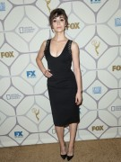 "Cristin Milioti ""67th Primetime Emmy Awards Fox After Party in Los Angeles"" (20.09.2015) 2x 0bf534437132320"