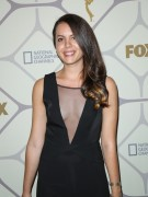 """Lucia Knell """"67th Primetime Emmy Awards Fox After Party in Los Angeles"""" (20.09.2015) 2x  Da16d9437131645"""