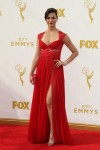 Morena Baccarin - 67th Annual Primetime Emmy Awards at Microsoft Theater 20.9.2015 x90 updatet x5 14faf9437198715