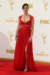 Morena Baccarin - 67th Annual Primetime Emmy Awards at Microsoft Theater 20.9.2015 x90 updatet x5 28a8af437198847
