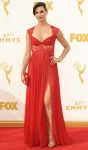 Morena Baccarin - 67th Annual Primetime Emmy Awards at Microsoft Theater 20.9.2015 x90 updatet x5 D1874b437198654