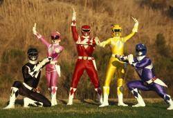 Могучие морфы - рейнджеры силы / Mighty Morphin' Power Rangers (сериал 1993-1995) Bdf0f2439200660
