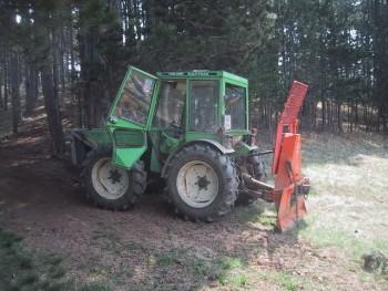 Traktorsko vitlo Kežman 2d6c4c440153633