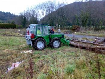 Traktorsko vitlo Kežman 38210b440153611