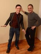 Джозеф Гордон-Левитт (Joseph Gordon-Levitt) Sundance Film Festival Don Jon's Addiction Portraits by Larry Busacca (Park City, January 19, 2013) - 7xHQ A99f02440624446