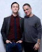 Джозеф Гордон-Левитт (Joseph Gordon-Levitt) Sundance Film Festival Don Jon's Addiction Portraits by Jeff Vespa (Park City, January 19, 2013) - 10xHQ 02b4ce440759591