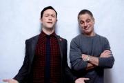 Джозеф Гордон-Левитт (Joseph Gordon-Levitt) Sundance Film Festival Don Jon's Addiction Portraits by Jeff Vespa (Park City, January 19, 2013) - 10xHQ 0bf22f440759615