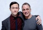 Джозеф Гордон-Левитт (Joseph Gordon-Levitt) Sundance Film Festival Don Jon's Addiction Portraits by Jeff Vespa (Park City, January 19, 2013) - 10xHQ 7526cc440759625
