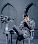 Дэвид Бореаназ (David Boreanaz) TV Guide Photoshoot 2003 - 7xHQ B87e75442014985