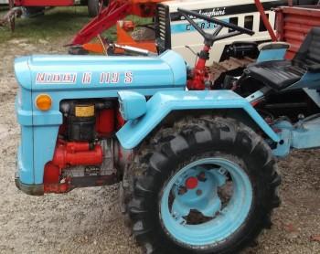 Traktor Nibbi transporter 2b107a442135513