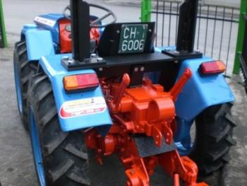 Traktori Nibbi 3370b5442135743